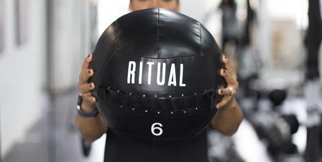 Ritual Gym